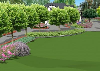 Plantum - projekt